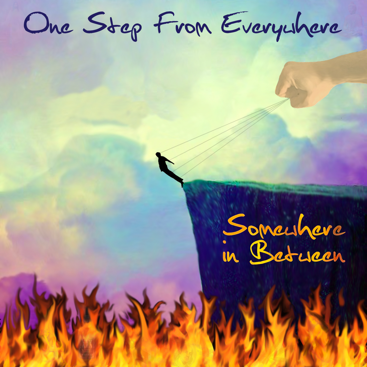 One Step From Everywhere   Original Blues Roots Rock from