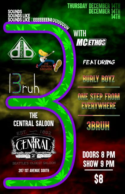 Central Poster 12-14-17